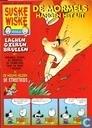 Strips - Suske en Wiske weekblad (tijdschrift) - 1999 nummer  9