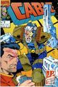 Comic Books - Cable - Cable 2