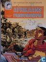 Comics - Jacques Gallard - Afrikaans pandemonium