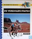 Bandes dessinées - Tintin - De Verenigde Staten