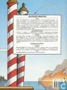 Strips - Lefranc - De meester van het atoom
