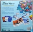 Spellen - Trivial Pursuit - Trivial Pursuit Wereldreis Editie