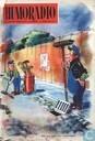 Strips - Humoradio (tijdschrift) - Nummer  593