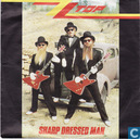 Vinyl records and CDs - ZZ Top - Sharp Dressed Man