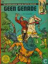 Comics - Witte Ruiter, De - Geen genade