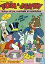 Strips - Tom en Jerry - Tom & Jerry 201