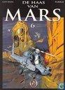 Strips - Haas van Mars, De - De haas van Mars 6