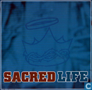 Disques vinyl et CD - Sacred Life - Sacred Life