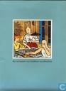 Comics - Freddy Lombard - Het testament van Godfried van Bouillon