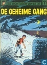Strips - Ketje en Co. - De geheime gang