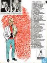 Strips - Rik Ringers - Rik Ringers contra Sherlock