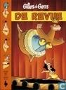Comic Books - Gilles de Geus - De revue
