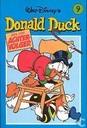 Donald Duck en de achtervolger