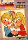 Comics - Kuifje (Illustrierte) - Kuifje 18