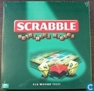 Board games - Scrabble - Scrabble Chocolade Editie