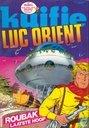 Strips - Luc Orient - Roebak laatste hoop