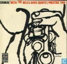 Platen en CD's - Davis, Miles - Cookin' with The Miles Davis Quintet