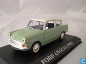 Model cars - Altaya - Ford Anglia