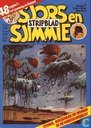 Comic Books - Eric the Norseman - Sjors en Sjimmie Stripblad  7