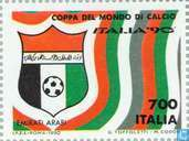 Timbres-poste - Italie [ITA] - Coupe du monde