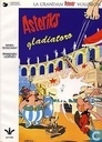 Comic Books - Asterix - Asteriks gladiatoro