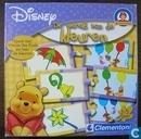 Spellen - Wereld van de Kleuren - Winnie the Pooh - de wereld van de kleuren