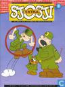 Bandes dessinées - SjoSji Extra (tijdschrift) - Sjosji Extra 8