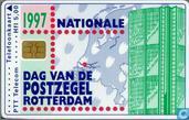 Nationale Dag van de Postzegel, Rotterdam 1997