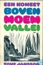Livres - Moem - Een komeet boven de Moemvallei