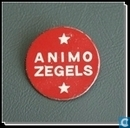 Animo zegels [rouge]