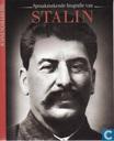 Spraakmakende biografie van Stalin