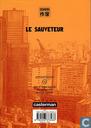 Bandes dessinées - Sauveteur, Le - Le sauveteur