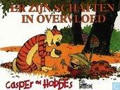 Strips - Casper en Hobbes - Er zijn schatten in overvloed