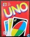 Spellen - Uno - Uno