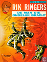Comic Books - Rik Ringers - De man die ongeluk bracht