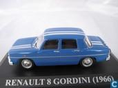 Voitures miniatures - Altaya - Renault 8 Gordini