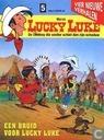 Strips - Lucky Luke - Een bruid voor Lucky Luke