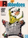 Comic Books - Ouwe kibbelaars, De - Geen kadootje voor Bief Nose