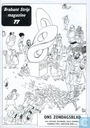 Bandes dessinées - Brabant Strip Magazine (tijdschrift) - Brabant Strip Magazine 77
