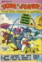 Comic Books - Tom and Jerry - Tom en Jerry 156