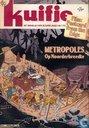 Bandes dessinées - Metropoles - Op noorderbreedte