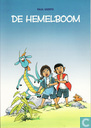 Comic Books - Mo en Jade - De hemelboom
