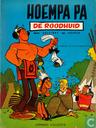 Comic Books - Ompa-pa - Hoempa Pa de roodhuid