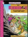 Strips - Kiekeboes, De - Thantomthant