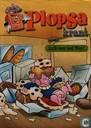 Comic Books - Plopsa krant (tijdschrift) - Nummer  110