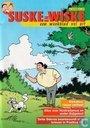 Comic Books - Suske en Wiske weekblad (tijdschrift) - 2003 nummer  18