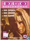 Strips - Duo Beeldroman (tijdschrift) - Een jongen, een meisje, een spook
