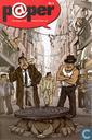 Comic Books - Caztar - Paper 6