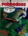 Comic Books - Robbedoes (magazine) - Robbedoes 1574