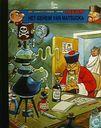 Bandes dessinées - Neron et Cie - Het geheim van Matsuoka